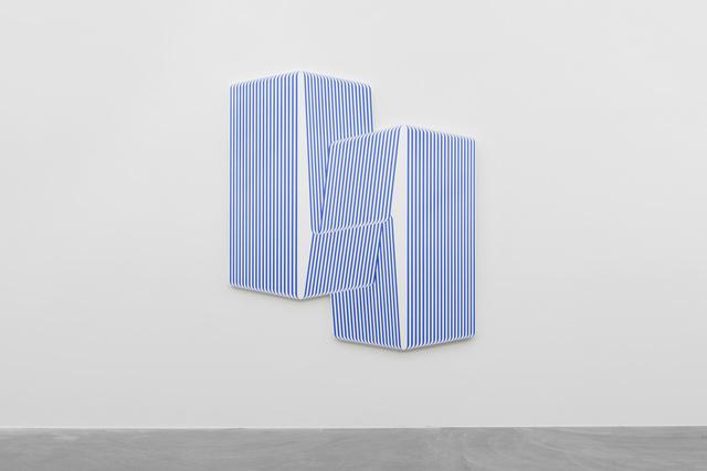 , 'Cantilever,' 2014, von Bartha