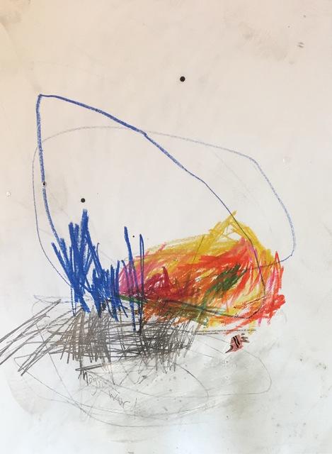 , 'Magic Words,' 2017, Cheryl Hazan Gallery