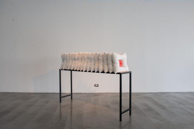, 'A He,' 2015, NUNU FINE ART
