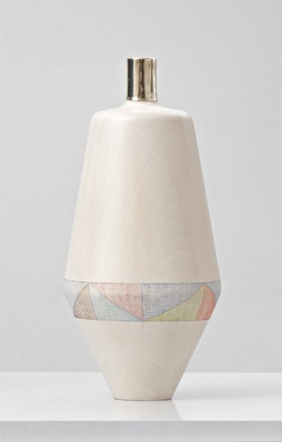 , 'Untitled ,' 2018, Jessica Silverman Gallery