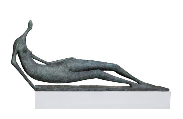 , 'Monumental Lying Figure,' 2013, Artistics