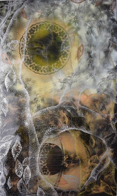 , 'Winter Iced Tree,' 2012, Mizuma & Kips