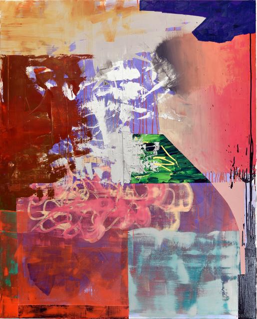 , 'Slow,' 2014, Galerie Kornfeld