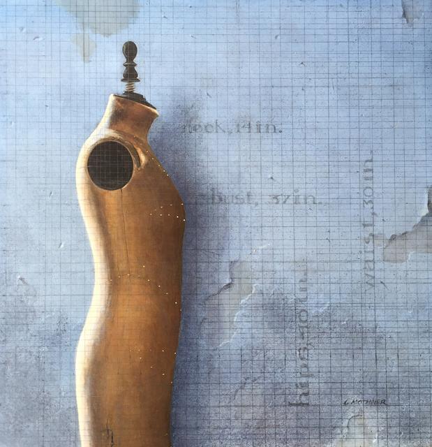 , 'Measurements,' 2015, J. Cacciola Gallery