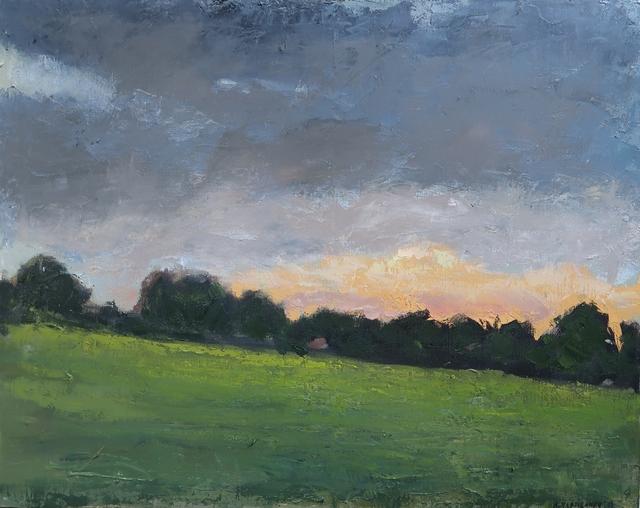 , 'Soir champêtre,' , Hugo Galerie
