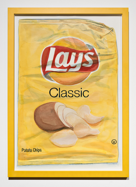 , 'Potato Chips,' , Alter Space