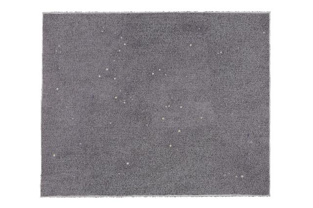 , 'Stars in the Dark Night  星星在黑夜中,' 2010, Shanghai Gallery of Art