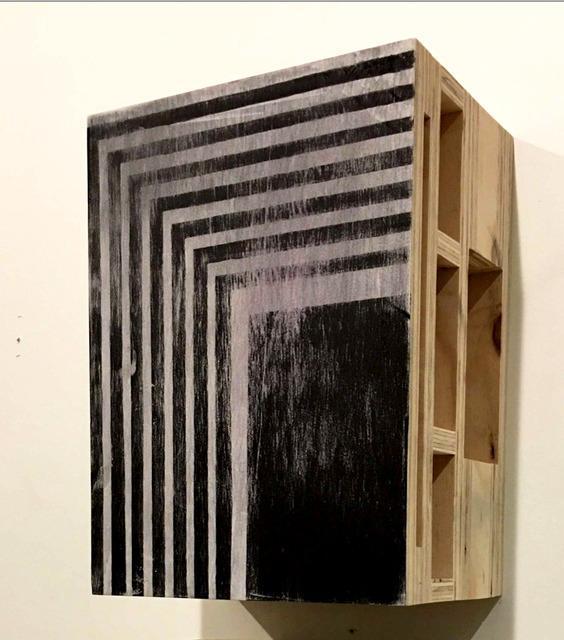 , 'Fragment series  ,' 2016, Galeria Nara Roesler