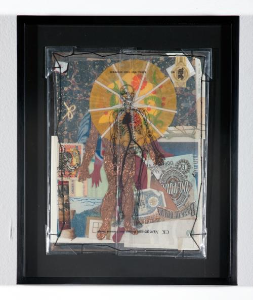 , 'We Are The Revolution,' 2009, Rosamund Felsen Gallery