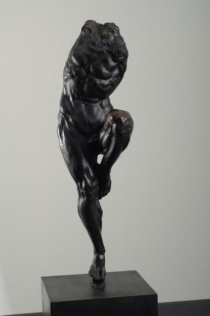 , 'Return,' 2015, Odon Wagner Gallery