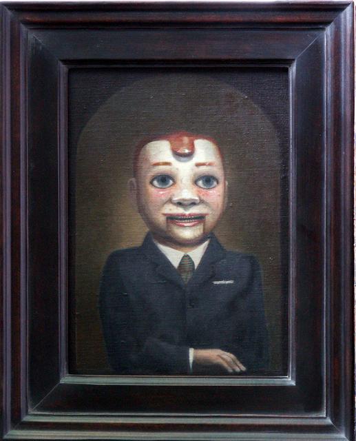 , 'Buddy Nichols,' 2014, Koplin Del Rio