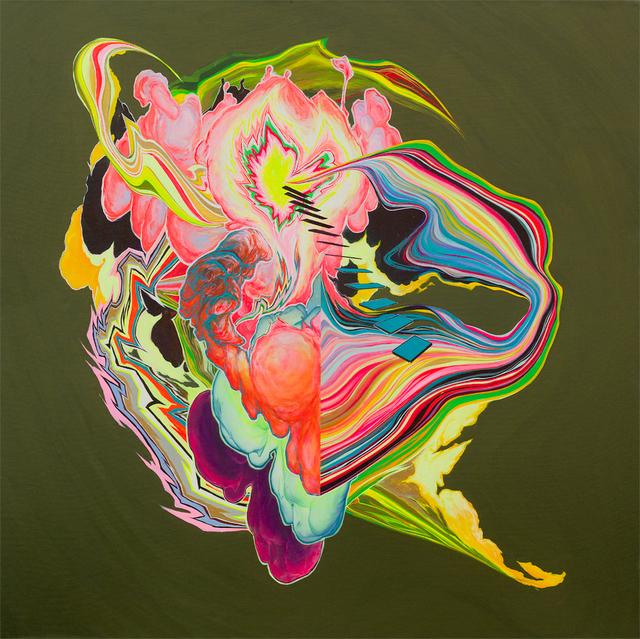 Mike Parillo, 'Living the Dream', 2012, River