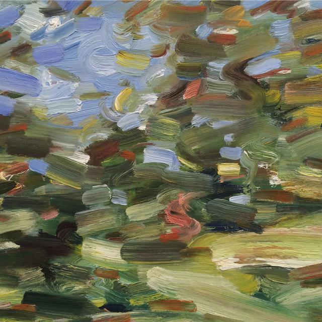 , 'Landscape 2,' 2015, G. Gibson Gallery