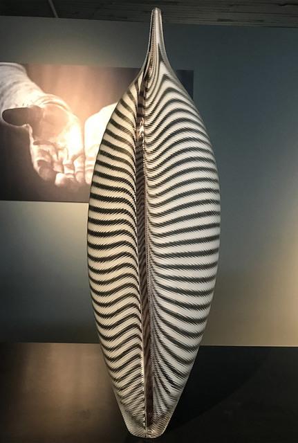 , 'FOGLIA,' 2001, Traver Gallery