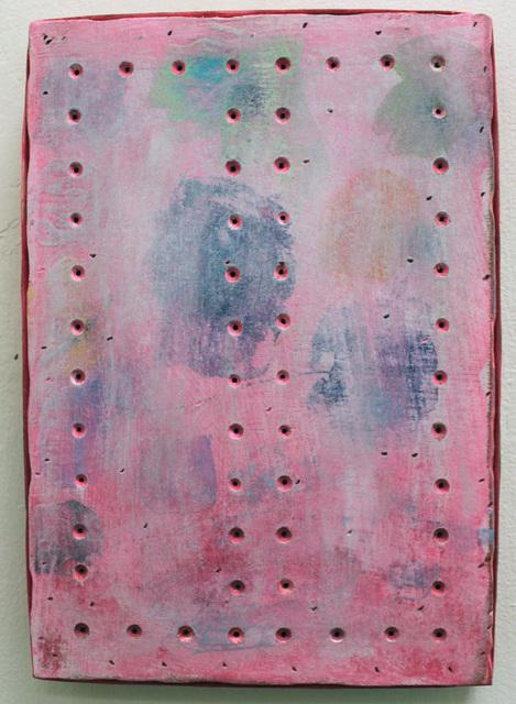 , 'Holi,' 2013, Ro2 Art