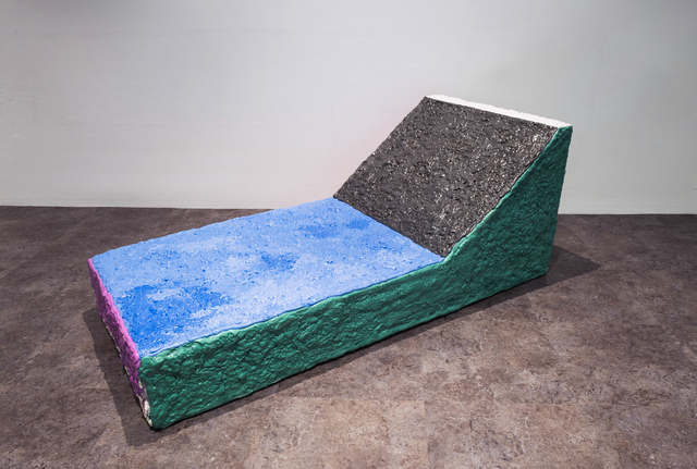 , 'Foam Series_Sofa Set_DayBed,' 2018, g.gallery