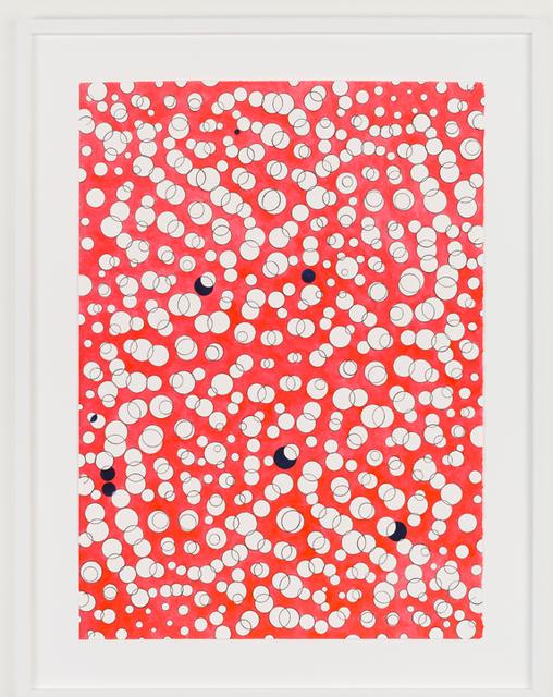 , 'Trait 7,' 2005, Galerie Isabella Czarnowska
