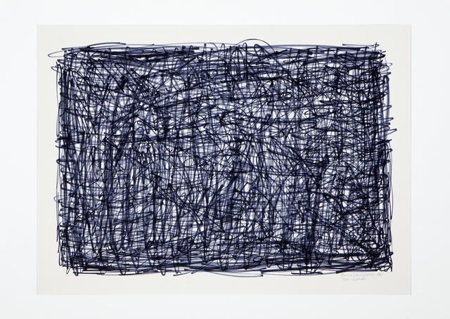 , 'Semtítulo,' 1963, AM Galeria de Arte