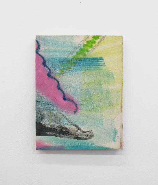 , 'Raw Crop,' 2015, V1 Gallery