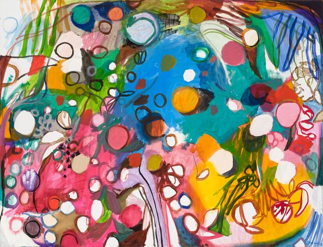 , 'Spring in Autumn,' 2017, Hollis Taggart Galleries