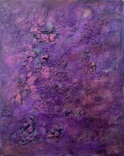 , 'Debris III,' 2015, Artdepot