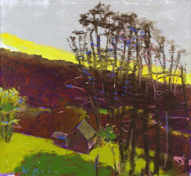 , 'EARLY SUMMER STUDIO,' 2016, Jerald Melberg Gallery