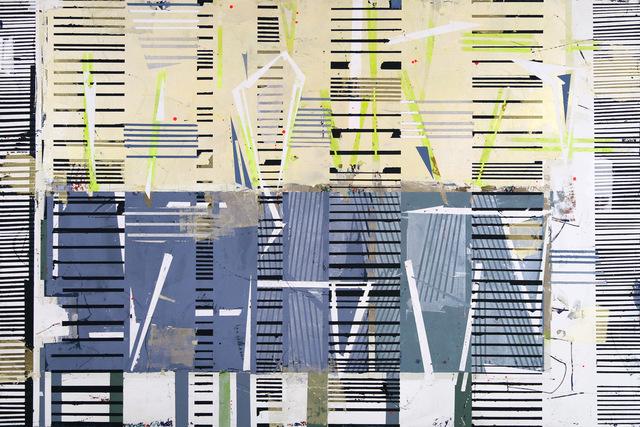 Jylian Gustlin, 'Entropy No. 1', 2018, Andra Norris Gallery