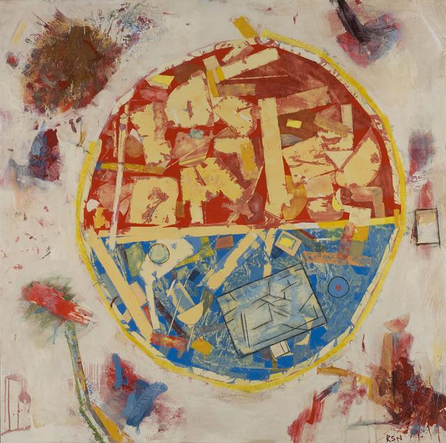 , 'Mundo Espanol,' 1961, Childs Gallery