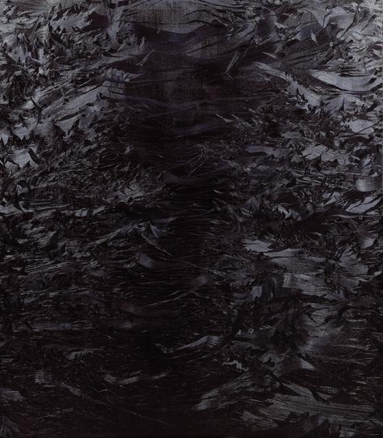 , 'Flanger,' 2015, Galerie Leu