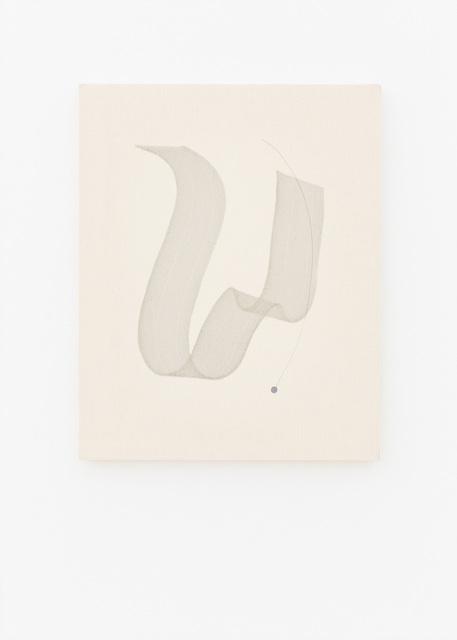 , 'Porta pittura delle tre mosse,' 2016, P420