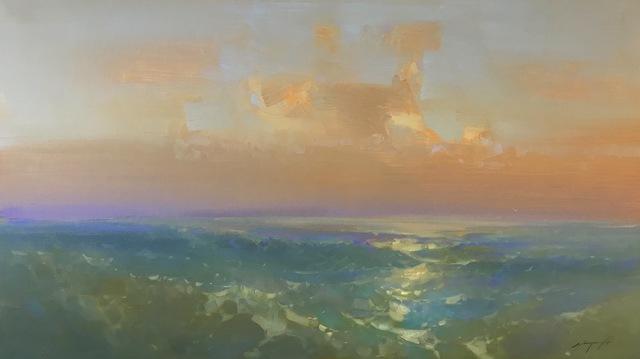 Vahe Yeremyan, 'Sunset', 2018, Vayer Art