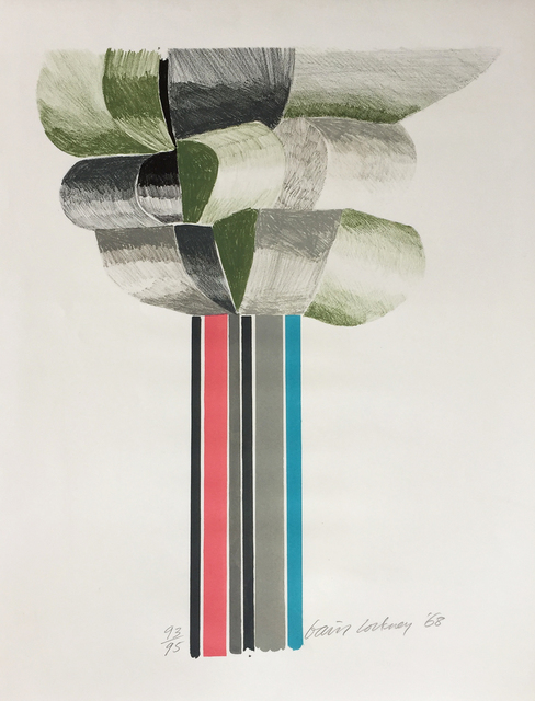 , 'Tree,' 1968, Gerrish Fine Art