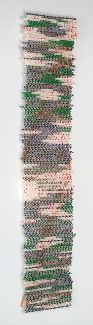 , 'Jeezlepete IX,' 2013, Universal Limited Art Editions