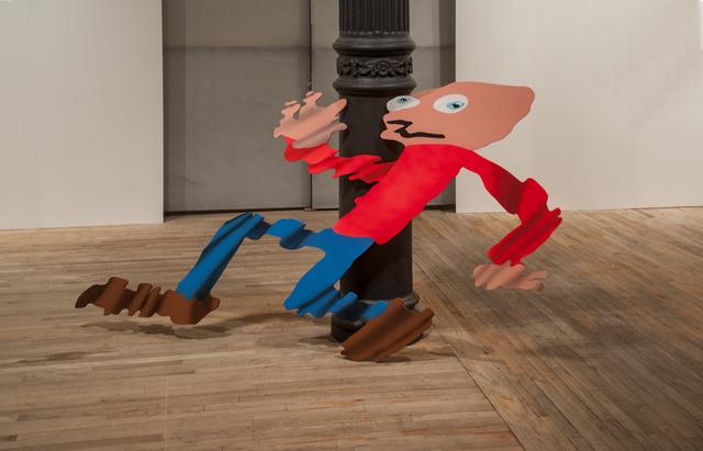 , 'Mortido,' 2013, Postmasters Gallery