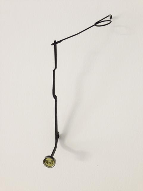 , 'Untitled,' 2015, Wu Galeria