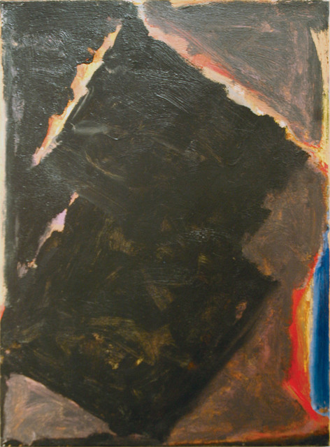 , 'Light in Dark,' 1986, Anita Shapolsky Gallery