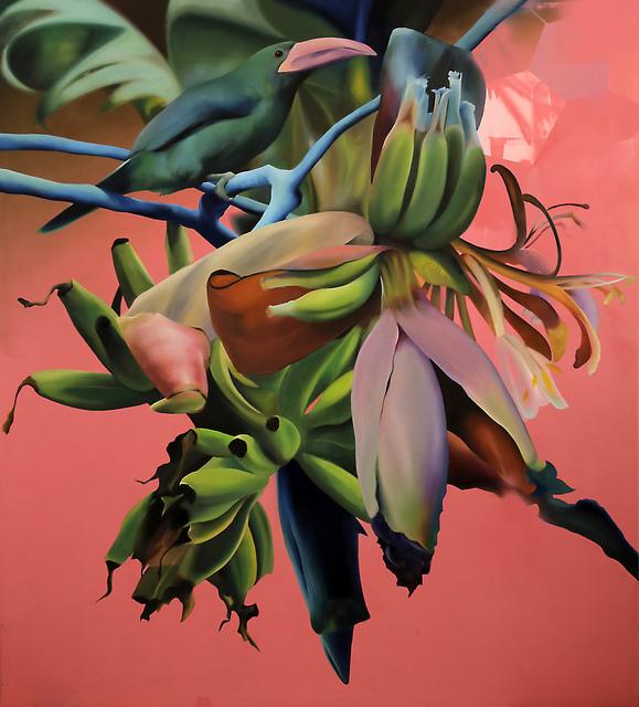 , 'Oddity,' 2017, Victor Lope Arte Contemporaneo