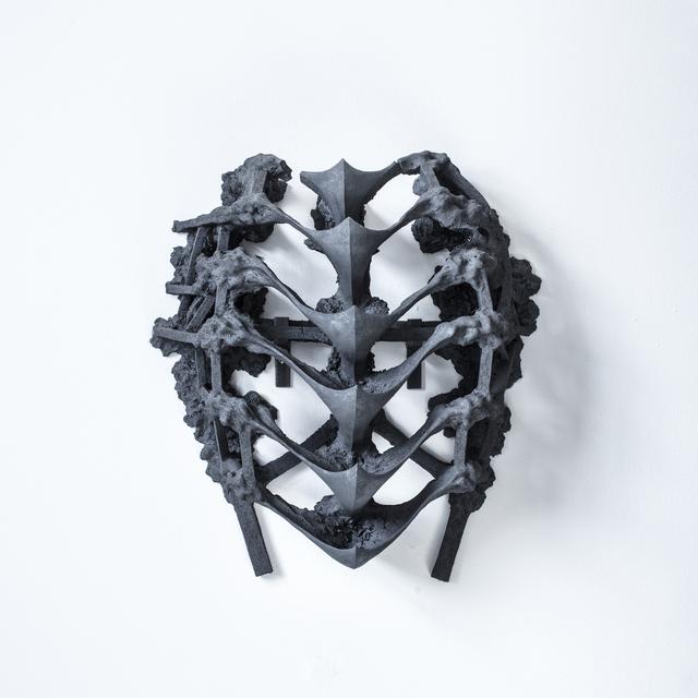 , 'Keeper V,' 2017, Berg Gallery