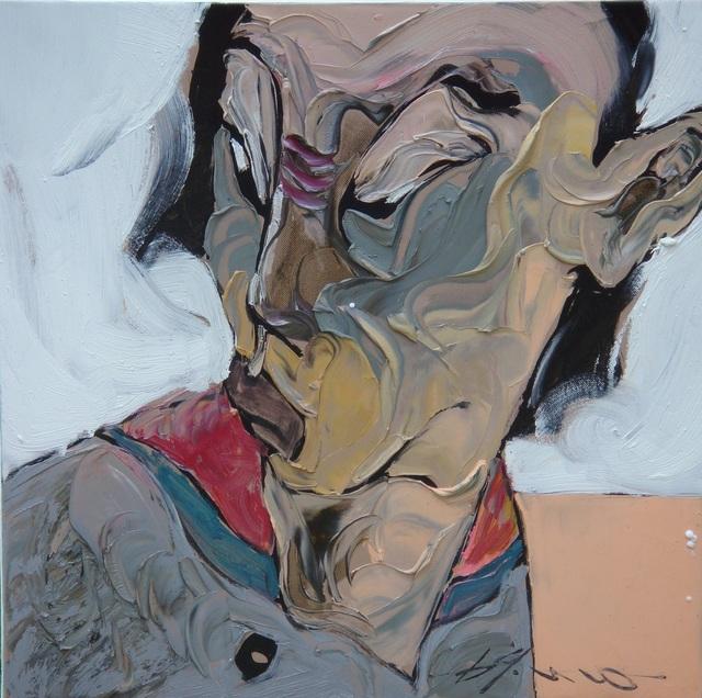 , 'Surprised,' 2011, Ai Bo Gallery