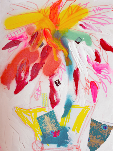 , 'Jar,' 2019, Magreen Gallery