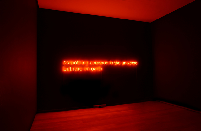 , 'Something Common,' 2015, VITRINE