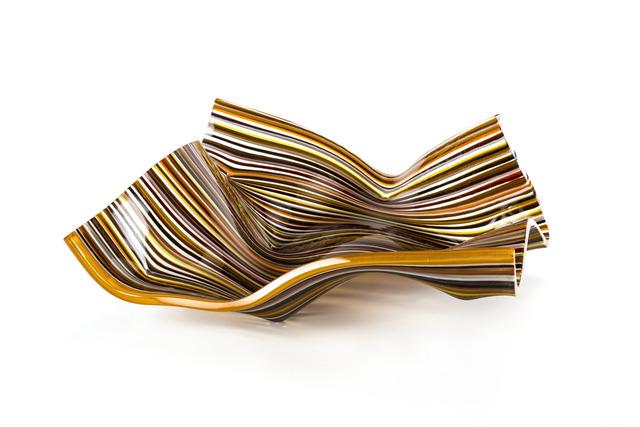 , 'magik karpet,' 2013, Studio Orfeo Quagliata