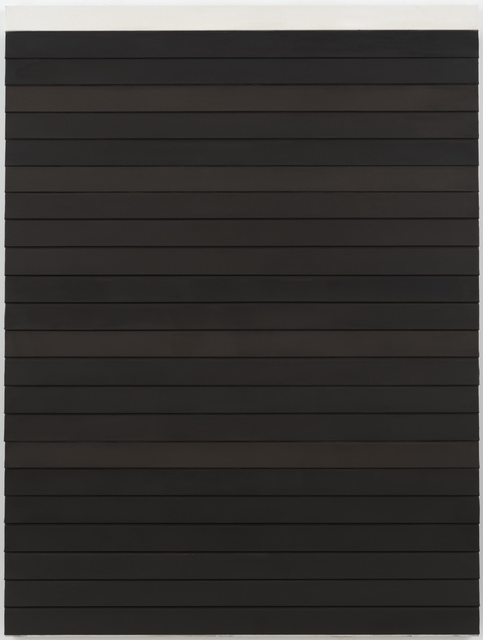 , 'untitled (brooklyn blackout),' 2017, Pippy Houldsworth Gallery