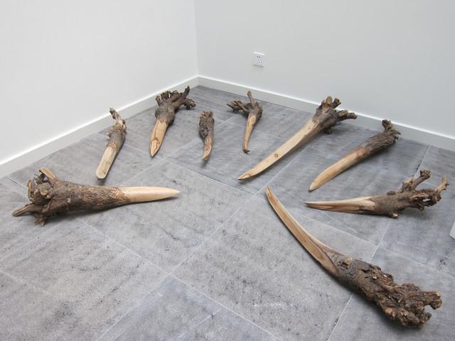 Yang Xinguang, 'Untitled II', 2005, Aura Gallery