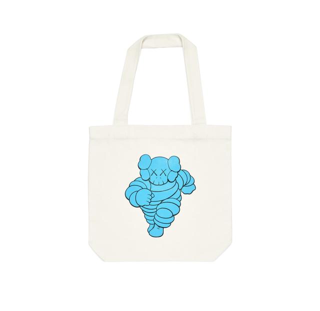 KAWS, 'KAWS x NGV Chum Tote Bag (Blue)', 2019, Curator Style