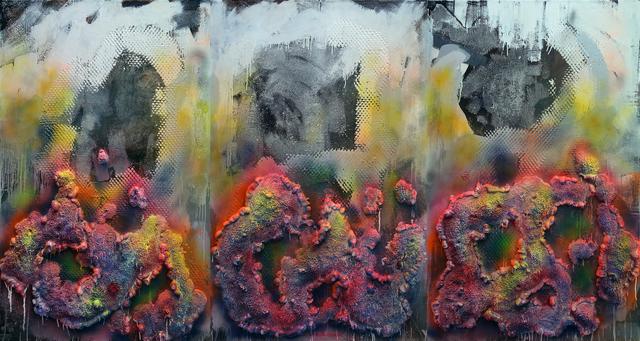 , 'Pale Fire,' 2018, Richard Koh Fine Art