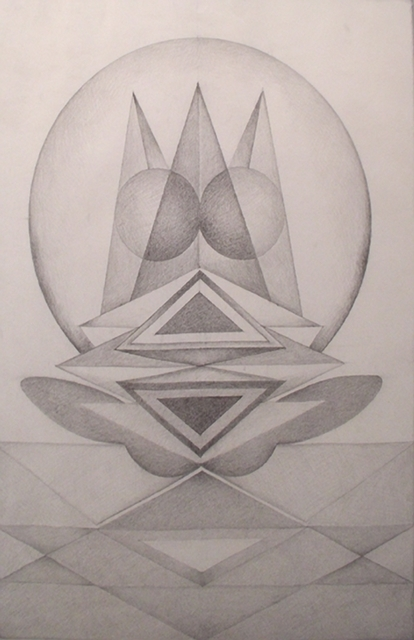 , 'Untitled (Pencil Drawing 2),' , Aicon Gallery