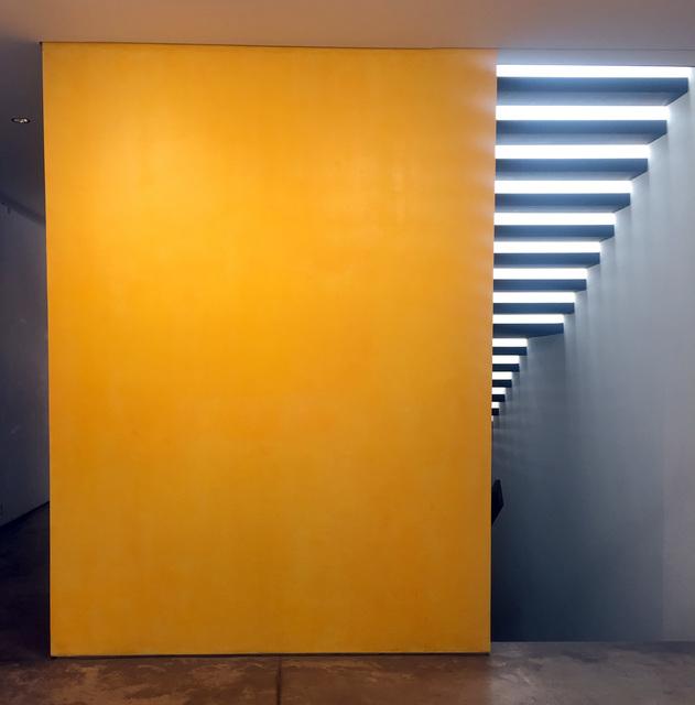Carlos Nunes, 'Gema de Ovo', 2017, Galeria Raquel Arnaud