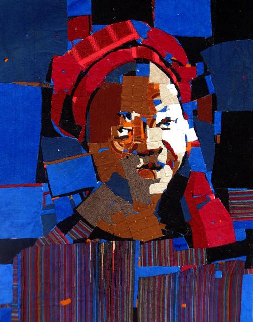 Olufemi Oyewole, 'Fadekemi', 2019, BLOOM Art Lagos