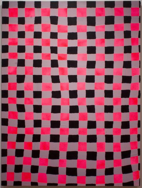 , 'Big Pink,' 2013, Laroche/Joncas